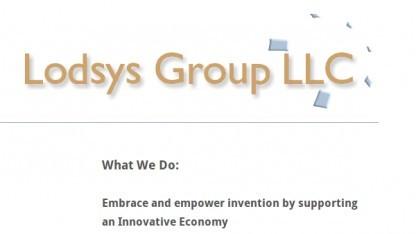 Lodsys wird von Oracle verklagt.