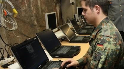 Informationstechniksoldat