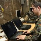 Bundeswehr: Anfangsbefähigung für Cyberkrieg erreicht