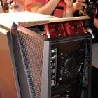 ROG Titan CG8890: Gaming-Gehäuse von Asus plustert sich auf
