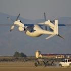 Phantom Eye: Boeings Wasserstoffdrohne hebt ab