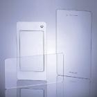 Schott: Xensation-Glas schützt Smartphones und Tablets vor Kratzern
