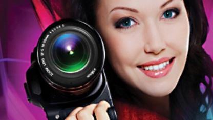 Paintshop Photo Pro X4