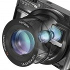 Sony RX100: Minikamera mit übergroßem Sensor