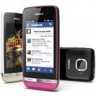 Nokia Asha 306 und 311: Touchscreen-Handys mit 40 EA-Spielen