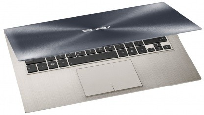 Neues Ultrabook mit eigenem Grafikchip
