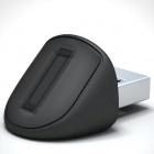 Sicherheit: Winziger Fingerabdruckscanner für den USB-Port