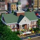 Sim City 5: Energiewende und andere Baumaßnahmen