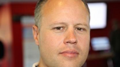 Alan Gates war an der Portierung von Hadoop auf Azure beteiligt.
