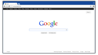 Chrome soll Metro UI von Windows 8 unterstützen.