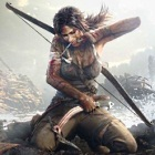 Tomb Raider: Lara Croft meets Lost