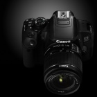 Canon-DSLR: EOS 650D mit Touchscreen und Hybrid-Autofokus