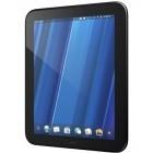 HP-Tablet: Touchpad wurde eigentlich für Android entwickelt