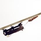 Biomimetik: Roboter Dash lernt akrobatisches Manöver einer Küchenschabe