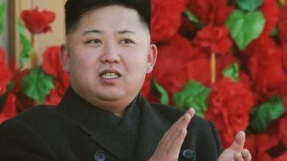 Nordkoreas Staatschef Kim Jong-un: Die Hackertruppe soll ihm direkt unterstellt sein.