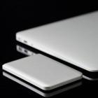 Freecom: Mini-Festplatte mit Thunderbolt-Anschluss und USB 3.0