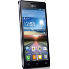 LG Optimus 4X HD: Quad-Core-Smartphone mit Android 4 kostet 500 Euro