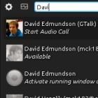 Kommunikation: KDE Telepathy 0.4 mit Audio- und Videotelefonie