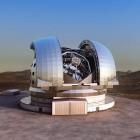 Wissenschaft: Europäer bauen Riesenteleskop