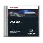BDXL/BD-R XL: Vertrieb von 100-GByte-Scheiben in Europa startet