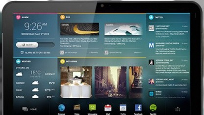 Chameleon für Android-Tablets