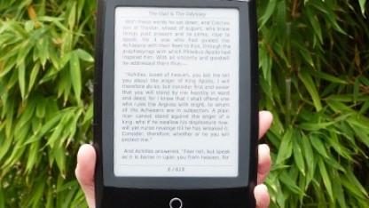 E-Books in Filialen, neuer E-Book-Reader: Thalia verzahnt Online- und Offliengeschäft enger.