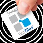 Samsung Tectiles: Programmierbare NFC-Tags für jedermann