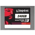 Sandforce-Controller: Kingston will SSDs austauschen, sobald AES-256 funktioniert