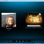 Skype: Werbeeinblendungen während Telefonaten