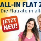 Aldi Talk All-In-Flat 2.000: Datenflatrate, Handy- und SMS-Volumen für 20 Euro