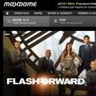 Disney-Deal: US-Serien bei Maxdome auch in HD und Englisch