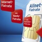 Allnet-Flatrate von Tchibo Mobil: Handy- und Datenflatrate für 25 Euro im O2-Netz