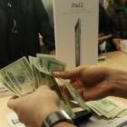 Tabletmarkt: Android verliert, Apples iPad legt zu