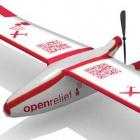 Open Source: Open Relief entwickelt Drohne für Rettungseinsätze