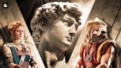 Artwork Civilization 5 Gods and Kings