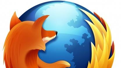 Firefox 13.0.1 ist da.