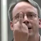 Linus Torvalds: Stinkefinger für Nvidia