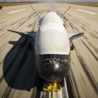 Drohne: Unbemanntes Raumfahrzeug landet nach 469 Tagen