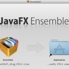 JavaFX 2.2: Stand-Alone-Pakete für Windows, Mac OS X und Linux