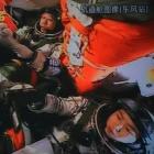 Raumfahrt: Chinesische Taikonauten bemannen Raumstation