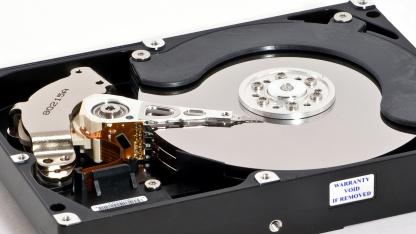 Ein Linux-Bug kann Raid-Arrays zerstören.