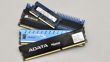 DDR3-Module