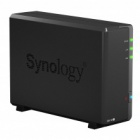 Diskstation DS112+: Leises und sparsames Synology-NAS