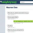 Mightytext: Eine Art iMessage für Android-Smartphones