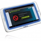 Arnova Childpad: Archos' günstiges Android-4.0-Tablet für Kinder