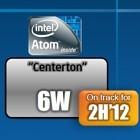 Microserver: Intel kündigt Atom-CPU mit 22-Nanometer-Technik an