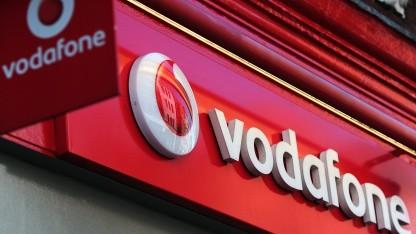 Mobilfunknetz von Vodafone in Norddeutschland gestört
