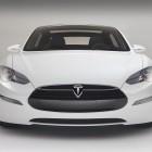 Elektroauto: Tesla liefert Model S aus