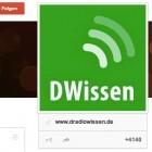 Mangelnde Nutzerbeteiligung: DRadio Wissen will raus aus Google+