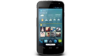 Chameleon für Android-Smartphones